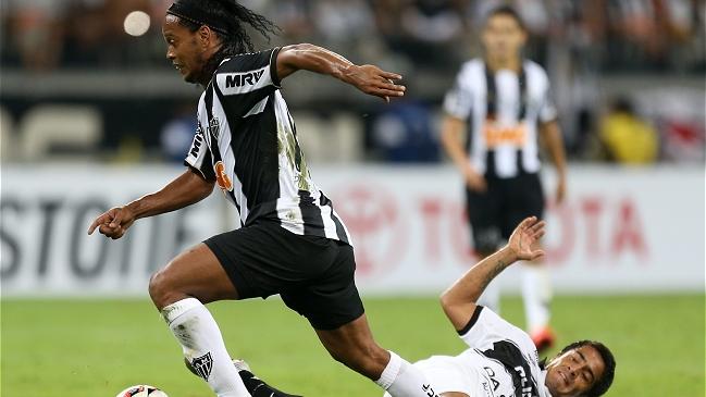 Atlético Mineiro ganó su primera Copa Libertadores