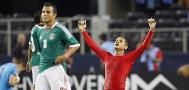 México eliminado de la Copa Oro tras caer frente a Panama