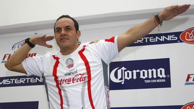 Necaxa y Lobos Buap luchan por el liderato del Ascenso MX