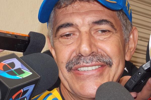 Tuca: No quiero ser entrenador del Tri