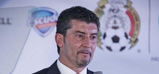 """Reitera """"Chepo"""" que México estará en el Mundial 2014"""