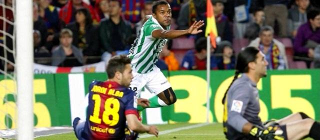 Dorlan Pabón se despidió del Monterrey para irse al Valencia de España