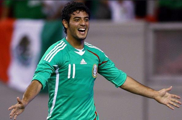 Carlos Vela rechaza otra vez a la selección mexicana