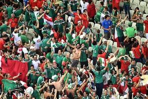 aficion-mexicana