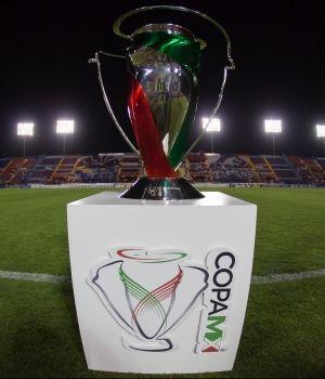 Ya se conocen los grupos de la Copa MX Apertura 2014, que inicia el 29 de julio